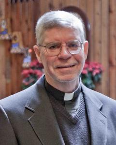 Fr. Richard Hoerning